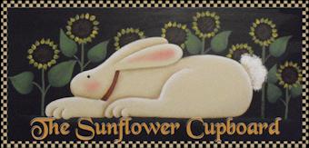 The Sunflower Cupboard